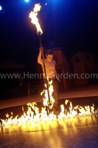Fire Dancer 2