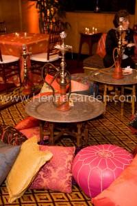 Hooka Lounge