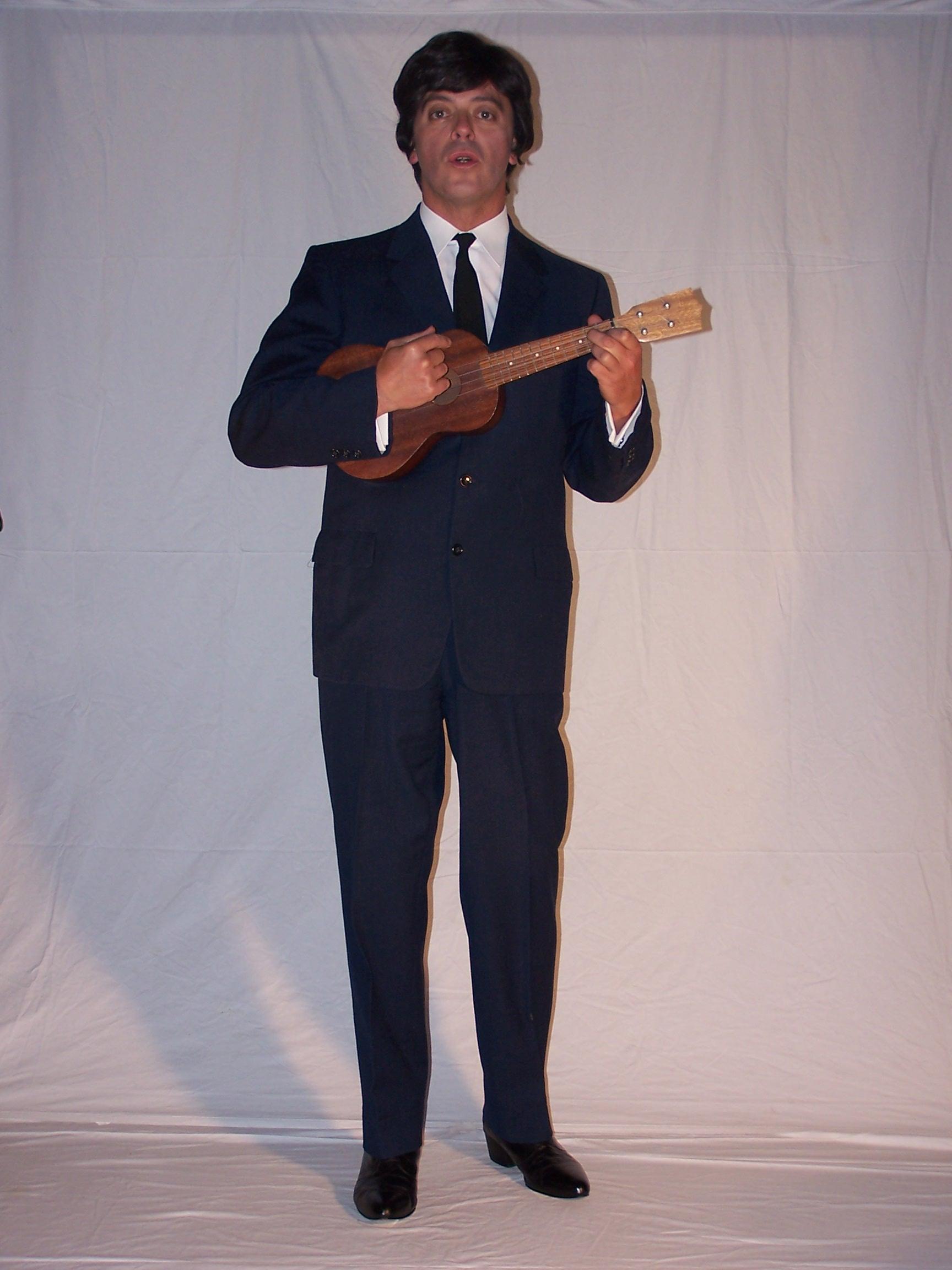 Sir Paul M 2