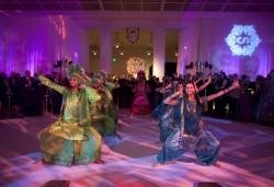 Henna Garden Dancers